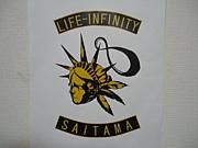 ∞LIFE-INFINITY∞