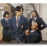 ドラマの東京大学物語