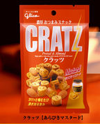 CRATZ -クラッツ-