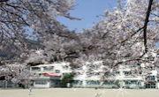 広島県府中市立第三中学校