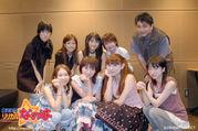 女性声優・日本代表