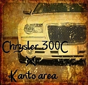 Chrysler 300C × Kanto area