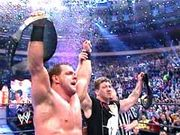 Chris Benoit forever