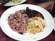 ジャマイカ料理