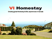 VI Homestay : Happy Nanaimo