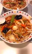 広東麺♪♪1番さ〜ん♪♪