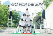 GO FOR THE SUN(543)