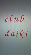 club daiki