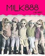 M!LK888