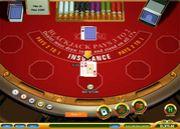 カジノ-ブラックジャック