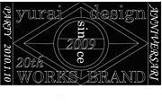 yurai design works brand
