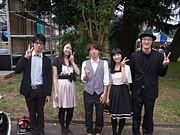ibis -a cappella group-