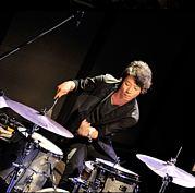 中沢剛 drummer