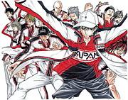 新テニスの王子様 U-17日本代表