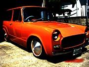 1960年代の国産旧車