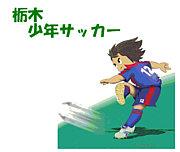 少年サッカー(栃木県)