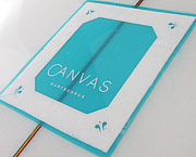 CANVASサーフボード