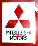 ☆LOVE MITSUBISHI MOTORS☆