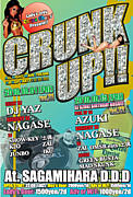 """CRUNK UP!!@SAGAMIHARA""""D.D.D"""""""