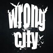 wrong city【1st DEMO発売中!】