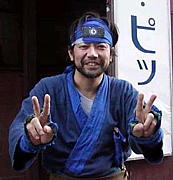 舞台俳優 鈴木歩己
