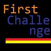 〜 First Challenge 〜
