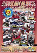 アメリカンカーフェスタ2008
