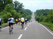 北海道自転車旅行