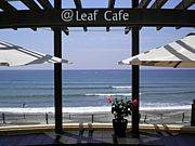 @LeafCafe 七里ヶ浜
