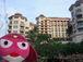 シンガポールホテル