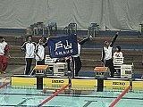 戸山高校水泳部(new)