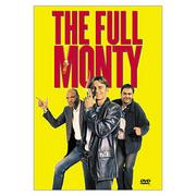 Today is THE FULL MONTY