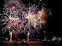 徳島の花火大会&夏祭り