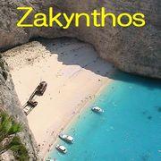 ◆ザキントス島◆