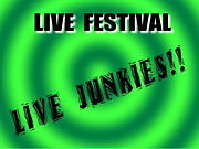 LIVE JUNKIES!!