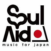 SOUL AID: music for japan