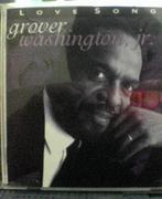 grover washington,jr