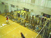 ラケットボール講座・施設紹介