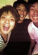 ☆目黒区3兄弟☆
