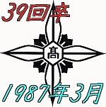 宮崎大宮高校39回卒