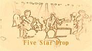 Five Star Drop