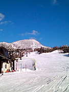 志賀高原横手山・渋峠スキー場
