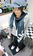 花岡さんの私服が好きだっ!