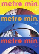 metro min.�ʥ�ȥ�ߥ˥åġ�