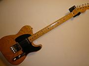 ロックギターが好き!!