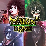 【KISS】MAKIN' LOVE