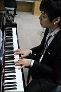 ピアノde東方神起