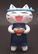 福井のラーメンも美味しいよ!