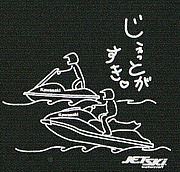 ☆埼玉近郊ジェットスキー☆