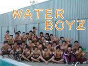 仙台一高 水泳部
